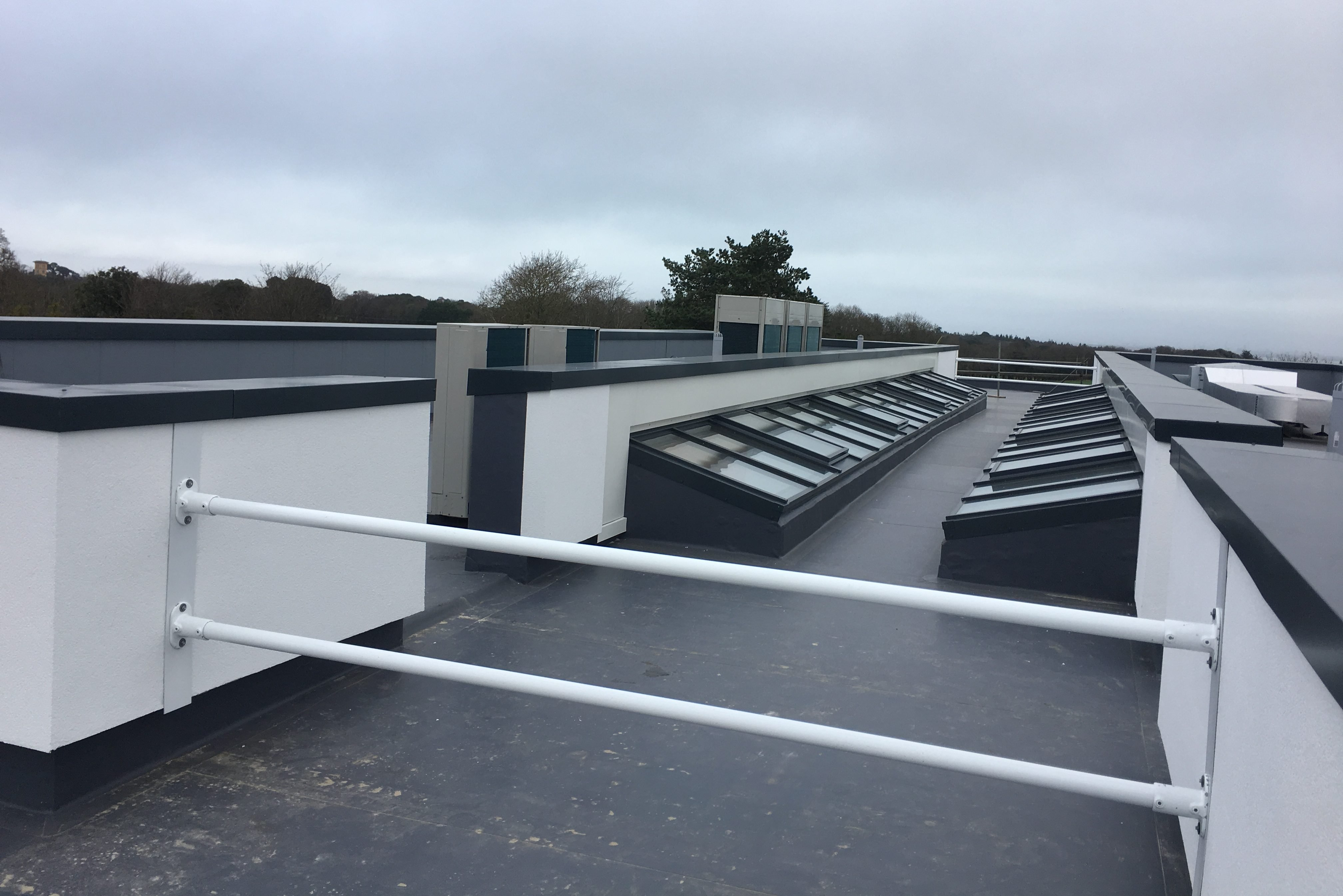 Roofing Cladding And Building Ltd